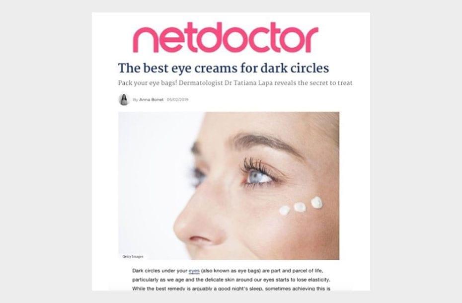 Netdoctor