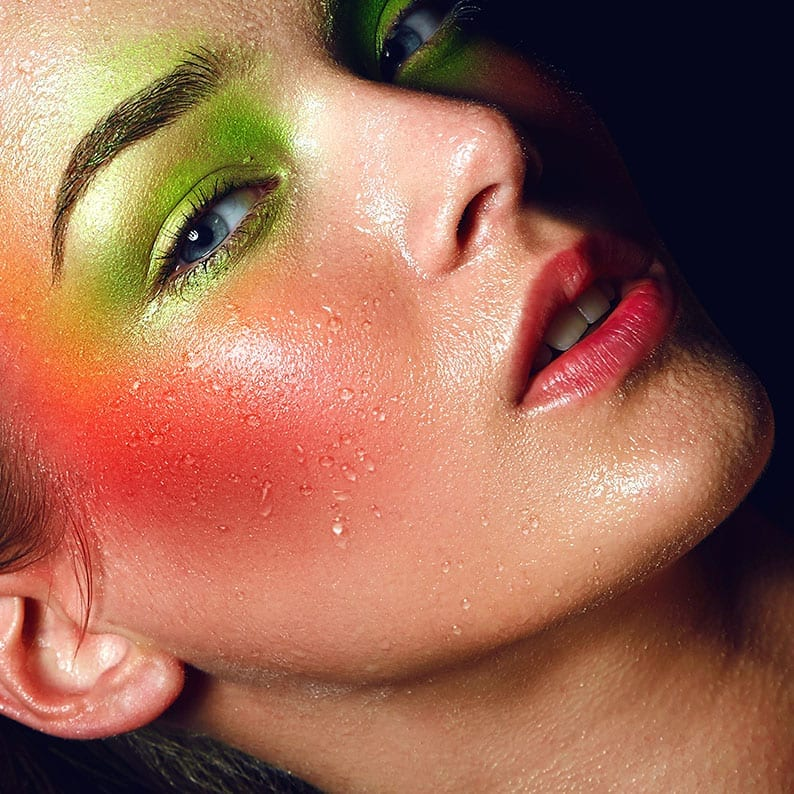 Laser Redness Rosacea Treatment Harley St Aesthetic Specialists
