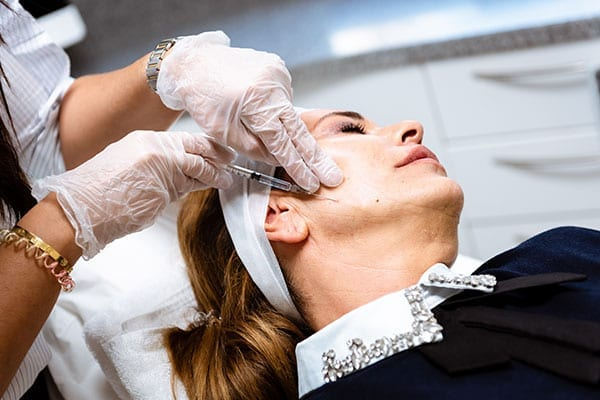 Advanced Botulinum Toxin and Dermal Fillers