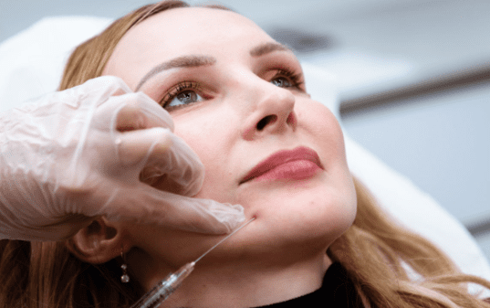 Dr Tatiana Training! Botox & Filler Courses