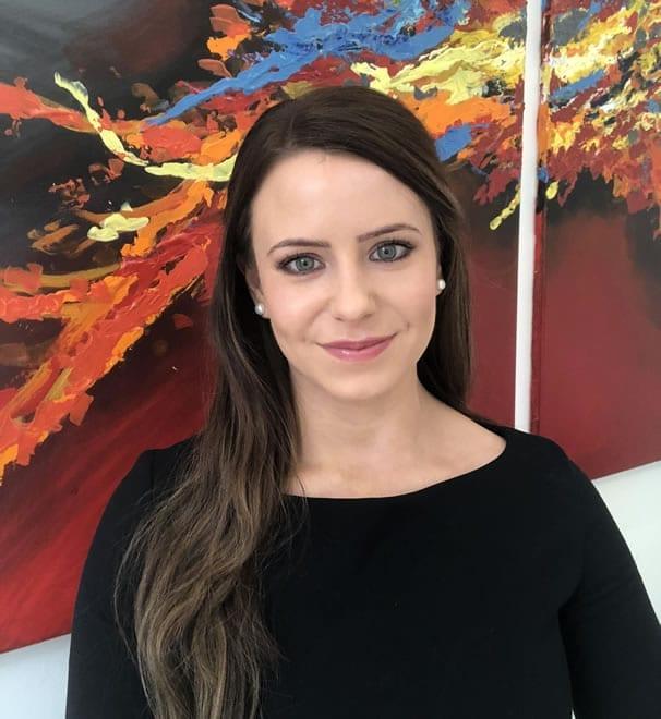 Elizabeth Sahonta